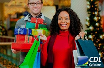 9,3 milhões de brasileiros devem ir às compras de Natal na última hora