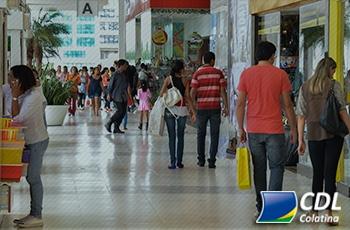 Atividade do Varejo fecha 2018 com crescimento de 2,8%
