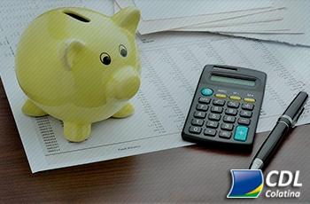 Cresce para 63% o número de consumidores que controlam suas finanças