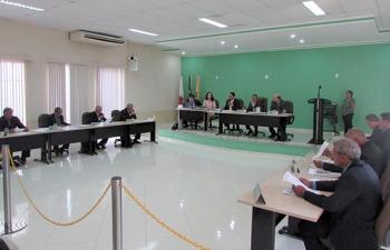 Câmara de Aimorés realiza primeira sessão ordinária de 2019