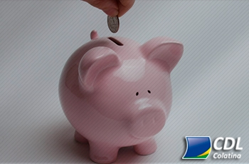 Apenas 19% dos brasileiros pouparam em janeiro
