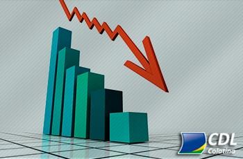 Inadimplência continua em desaceleração, registrando um crescimento de 1,78% em fevereiro