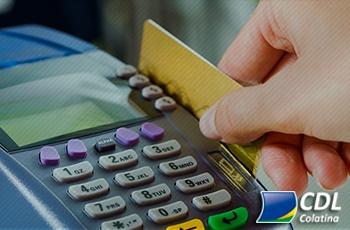 Cartão de crédito clonado é principal fraude sofrida por consumidores nos últimos 12 meses