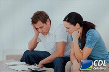 Empréstimo de nome é responsável por 24% dos casos de inadimplência