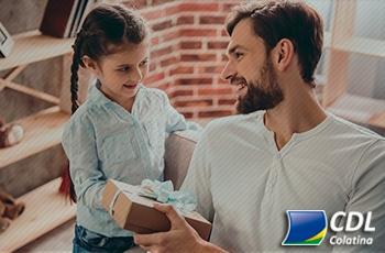 105 milhões de brasileiros devem ir às compras para o Dia dos Pais