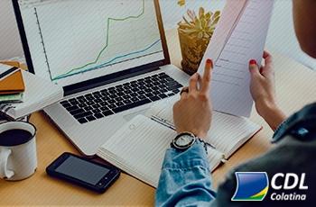 Demanda da micro e pequena empresa por investimento avança 10,4 pontos em um ano