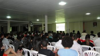 CDL Jovem Colatina Promove Palestras de Conscientização