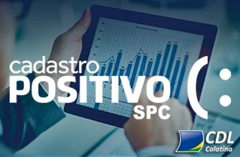 SPC Brasil disponibiliza aos empresários consulta ao Cadastro Positivo, na quarta, dia 15