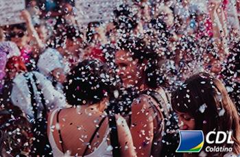 Guia para aproveitar a folia de carnaval com segurança