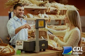 Comprar no Comércio Local valoriza o município e trás benefícios para a população