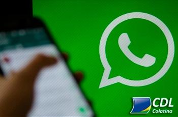 WhatsApp Pay, um presente para o varejo